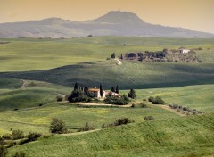 Fonds d'�cran Voyages : Europe Siena - Toscana