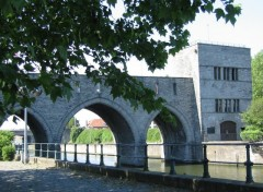 Fonds d'cran Constructions et architecture tournai