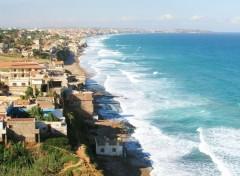 Fonds d'�cran Voyages : Afrique Ain Turck