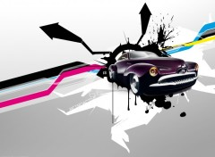 Wallpapers Cars Retroactive