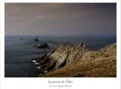 Fonds d'�cran Voyages : Europe Point du Raz