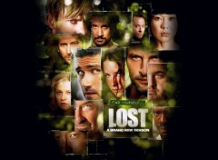 Fonds d'�cran S�ries TV Lost s3