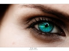 Fonds d'�cran Hommes - Ev�nements EYE SKY