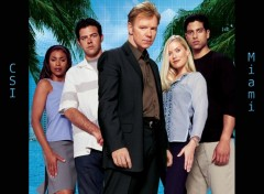 Wallpapers TV Soaps Lex experts Miami