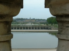 Fonds d'cran Voyages : Europe Chateau de Vaux-le-Vicomte