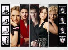 Fonds d'cran Sries TV One tree hill