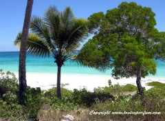 Wallpapers Trips : Oceania Lifou - Nouvelle Cal�donie