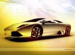 Wallpapers Cars Lamborghini forever by bewall.com