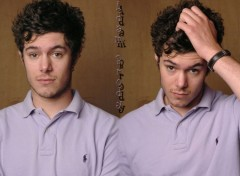 Fonds d'cran Clbrits Homme Adam Brody