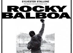 Fonds d'�cran Cin�ma Rocky Balboa