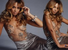 Wallpapers Music beyonce belle robe