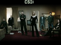 Wallpapers TV Soaps CSI Las Vegas