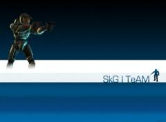Fonds d'�cran Jeux Vid�o Halo 3