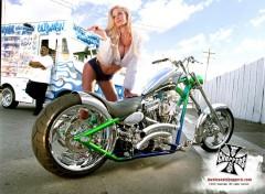 Fonds d'�cran Motos Image sans titre N�169982