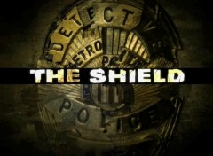 Fonds d'�cran S�ries TV The Shield
