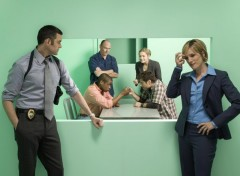 Wallpapers TV Soaps Psych saison 2
