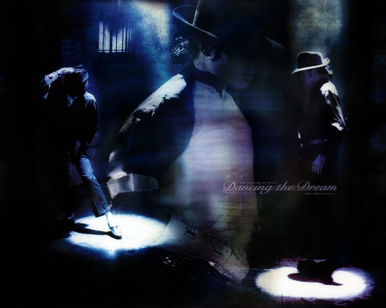 Wallpapers Music > Wallpapers Michael Jackson Dancing the ...