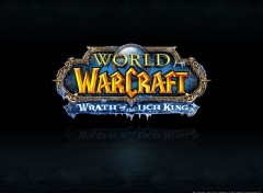 Fonds d'�cran Jeux Vid�o World of warcraft wrath of the king lich