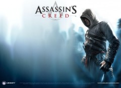 Fonds d'�cran Jeux Vid�o Assassin's Creed