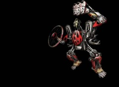 Fonds d'�cran Sports - Loisirs Specialized Robot