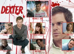 Fonds d'�cran S�ries TV Dexter