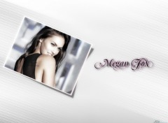 Wallpapers Celebrities Women megan fox wallpaper