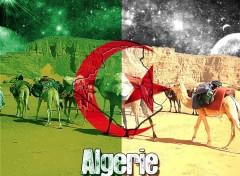 Fonds d'�cran Voyages : Afrique algerie