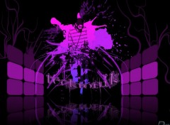 Wallpapers Music pink tecktonik