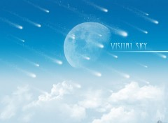 Wallpapers Digital Art visual sky