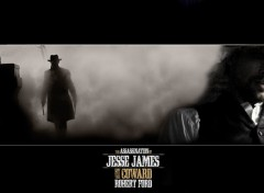 Fonds d'�cran Cin�ma L'assassinat de Jesse James par le l�che Robert Ford