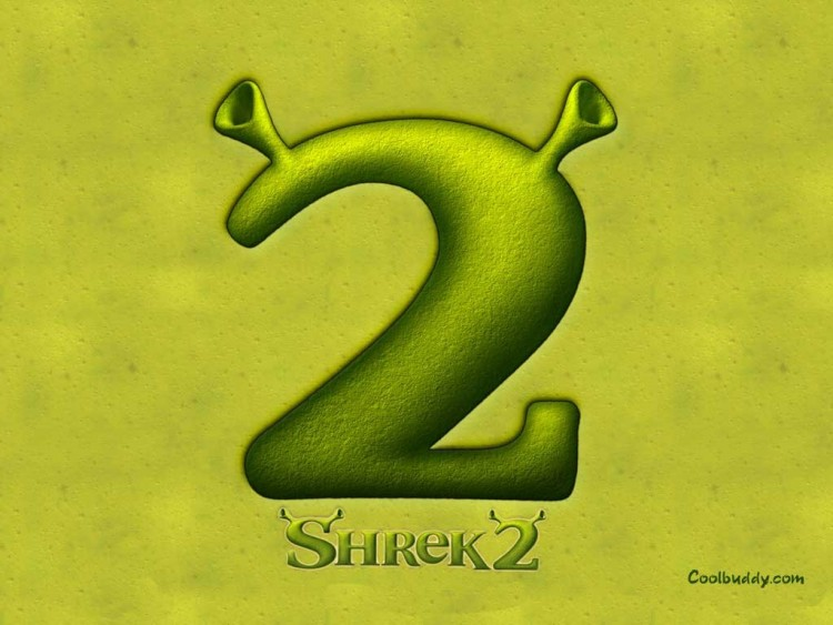 Fonds d'�cran Dessins Anim�s Shrek 2 Wallpaper N�181508