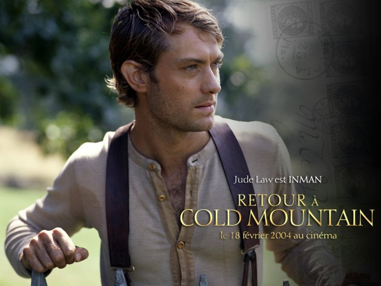 Fonds d'�cran Cin�ma Retour � Cold Mountain Wallpaper N�182112