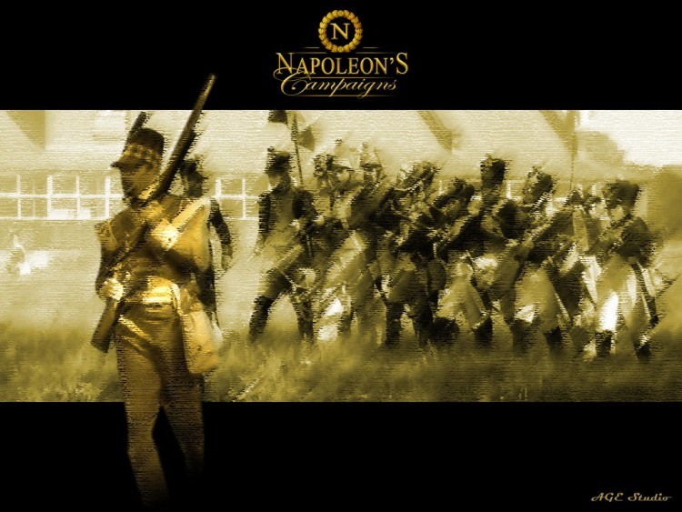 Наполеон: Эпоха завоеваний screenshot скриншот.