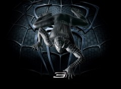 Fonds d'�cran Cin�ma Spiderman venom