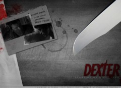Fonds d'cran Sries TV Dexter