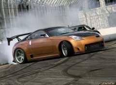 Wallpapers Cars Nissan 350z