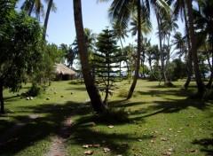 Wallpapers Trips : Oceania La cote Est de Nouvelle Cal�donie