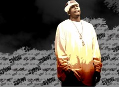 Fonds d'�cran Musique Allen IVERSON MADE IT BY SYLOW.SKYBLOG.COM