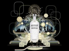Fonds d'�cran Objets Absolut