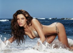 Fonds d'cran Clbrits Femme kelly brook