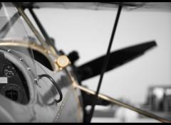 Fonds d'�cran Avions g-old plane