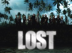 Fonds d'cran Sries TV Lost (saison 4)