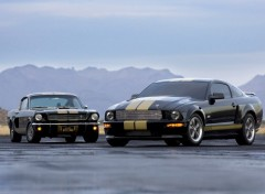 Wallpapers Cars GT-H
