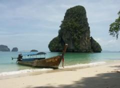 Fonds d'�cran Voyages : Asie ao nang