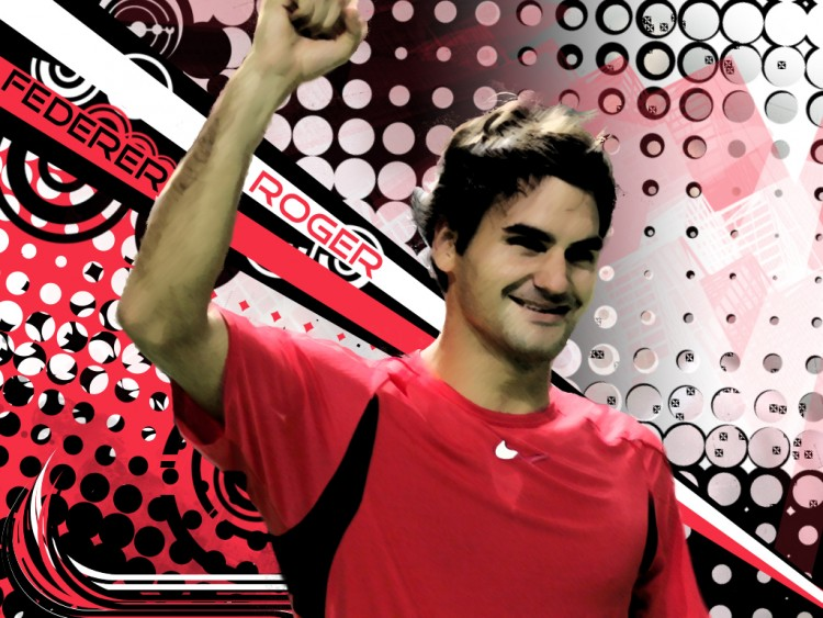Roger Federer ::..