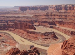 Fonds d'�cran Nature Dead Horse Point