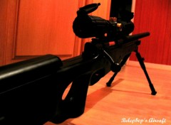 Wallpapers Sports - Leisures airsoft mauser sr