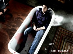 Fonds d'�cran S�ries TV Kyle XY - Just a bad dream