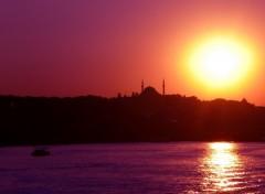 Fonds d'�cran Voyages : Asie Istanbul