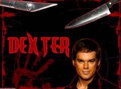 Fonds d'�cran S�ries TV DEXTER - The Dark Defender